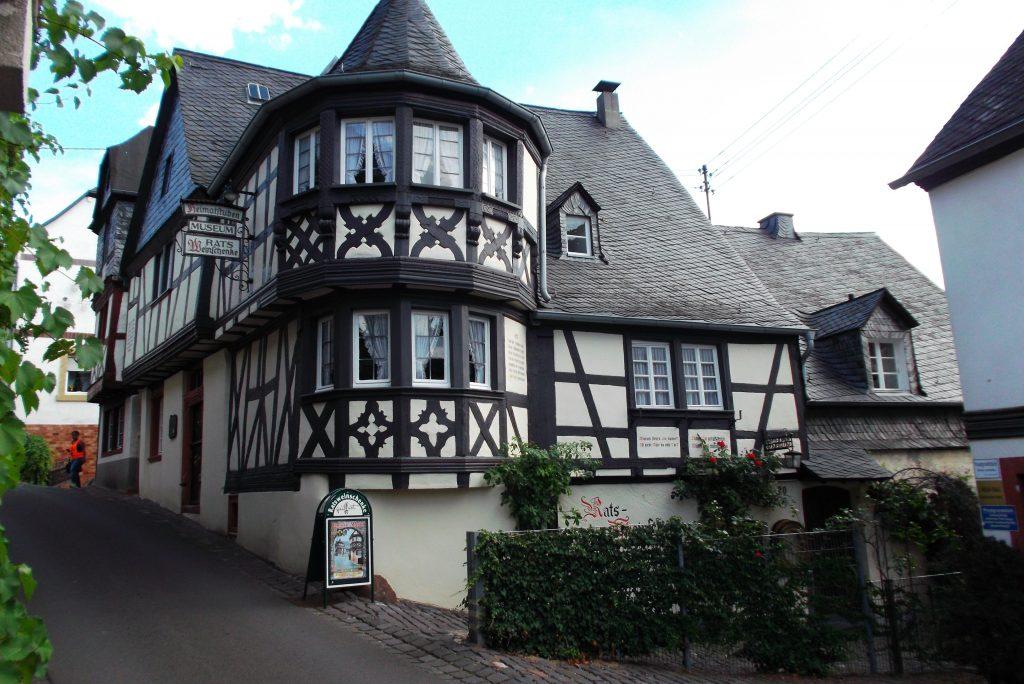 Ratsweinschenke Enkirch